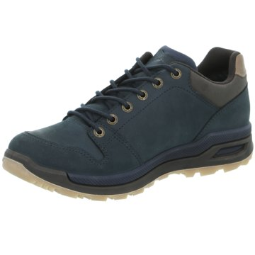 LOWA Outdoor SchuhLOCARNO GTX® LO blau