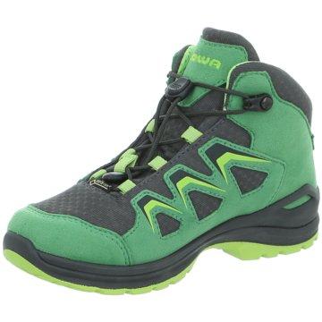 LOWA Wander- & BergschuhINNOX EVO GTX® QC JUNIOR grün