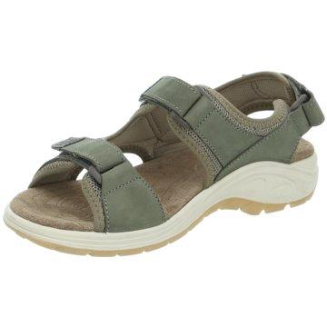 LOWA Outdoor SchuhURBANO Ws - 420371 braun
