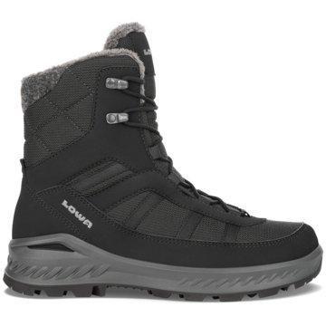 LOWA WinterbootTRIDENT III GTX WS - 420981 schwarz