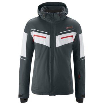 Maier Sports SkijackenPODKOREN             - 110037-949 grün