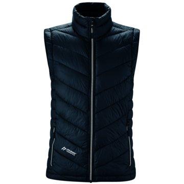 Maier Sports WestenNOTOS VEST M         - 129263-922 blau