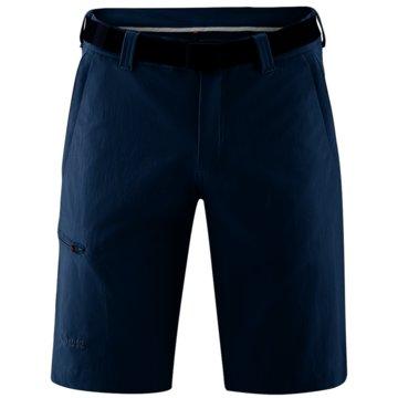 Maier Sports kurze SporthosenHUANG - 130002 blau