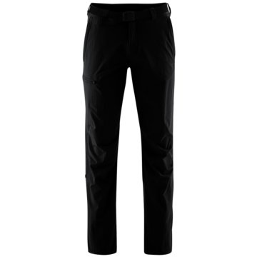 Maier Sports OutdoorhosenNIL                  - 132001-900 schwarz