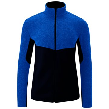 Maier Sports SweatjackenDALUR M              - 170067-3438 blau