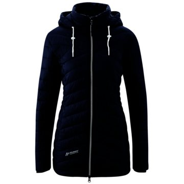Maier Sports WinterjackenNOTOS COAT W         - 229264-367 blau