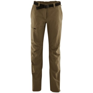 Maier Sports OutdoorhosenINARA SLIM           - 232009-778 beige