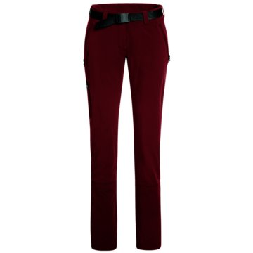 Maier Sports OutdoorhosenLANA SLIM            - 232022-109 rot