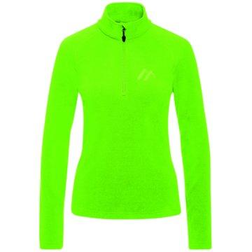 Maier Sports RollkragenpulloverGRETA                - 280014-268 grün