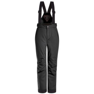 Maier Sports SchneehosenMAXI SLIM            - 300003-900 schwarz