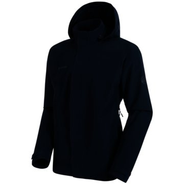 Mammut FunktionsjackenTROVAT HS HOODED JACKET MEN - 1010-26790 -