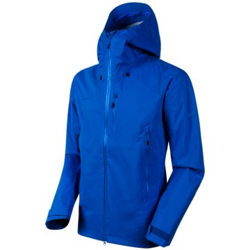 Mammut FunktionsjackenKENTO HS HOODED JACKET MEN - 1010-26830 -