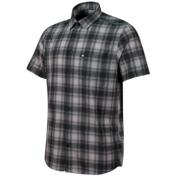 Mammut KurzarmhemdenTROVAT TRAIL SHIRT MEN - 1015-00072 -