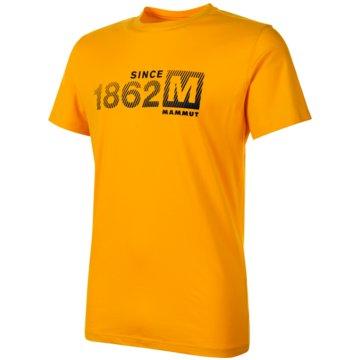 Mammut T-Shirts - 1017-00972 -