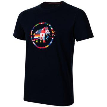 Mammut T-ShirtsNATIONS T-SHIRT MEN - 1017-02220 -
