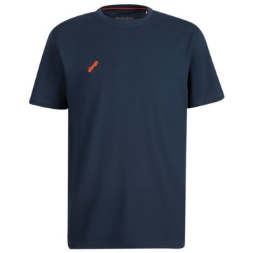 Mammut T-ShirtsMAMMUT ESSENTIAL T-SHIRT - 1017-02830 weiß