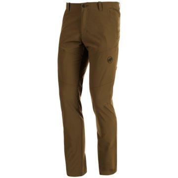 Mammut OutdoorhosenRUNBOLD PANTS MEN - 1022-00480 -