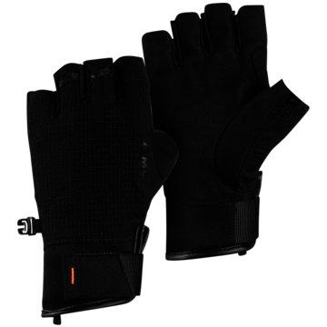 Mammut Fingerhandschuhe - 1190-00240 schwarz