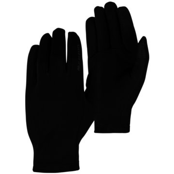 Mammut FingerhandschuheSTRETCH GLOVE - 1190-05784 schwarz