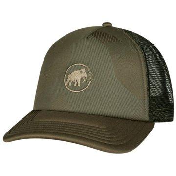 Mammut CapsCRAG CAP - 1191-00063 schwarz