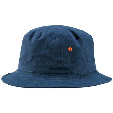 Mammut HüteMAMMUT BUCKET HAT - 1191-00620 blau