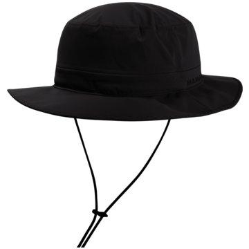 Mammut HüteMACHU HAT - 1191-02914 schwarz