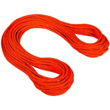 Mammut Seile9.8 CRAG DRY ROPE - 2010-04280 orange