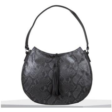 Bulaggi Handtasche schwarz