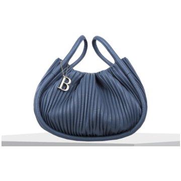 Bulaggi Handtasche blau