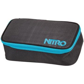Nitro Bags Schüleretui ungefüllt -