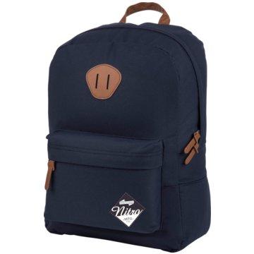 Nitro Sporttaschen blau