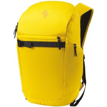 Nitro Bags Sporttaschen gelb