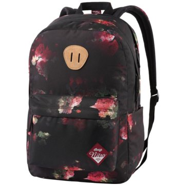 Nitro Bags Taschen Damen schwarz