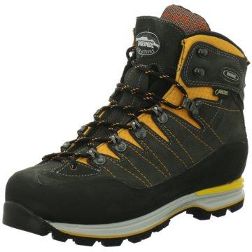 Meindl Outdoor SchuhAIR REVOLUTION 4.1 - 3089 grau