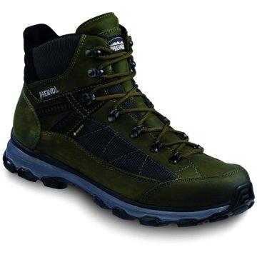 Meindl Outdoor SchuhUtah GTX - 2452 grün