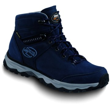 Meindl Outdoor SchuhVakuum Lady Walker - 2955 blau