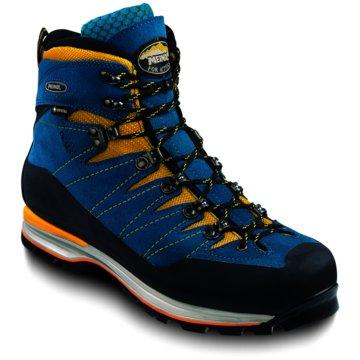 Meindl Outdoor SchuhAir Revolution 4.1 - 3089 gelb