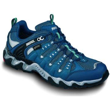Meindl Outdoor SchuhRespond Lady GTX - 3455 blau