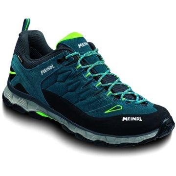 Meindl Outdoor SchuhLite Trail GTX - 3966 grün