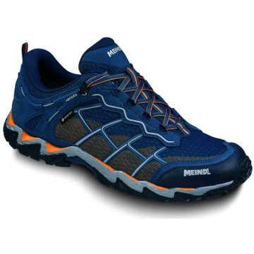 Meindl Outdoor SchuhHouston GTX - 4605 blau