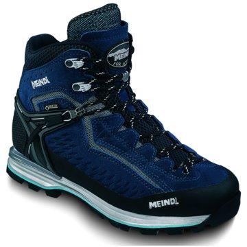 Meindl Outdoor SchuhAIR REVOLUTION 4.3 LADY - 4645 blau