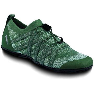 Meindl Outdoor SchuhPure Freedom Lady - 4650 grün