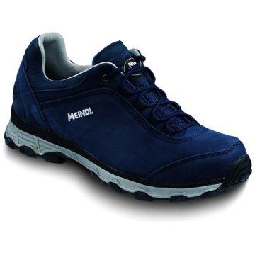 Meindl Outdoor SchuhSortino Lady - 5537 blau