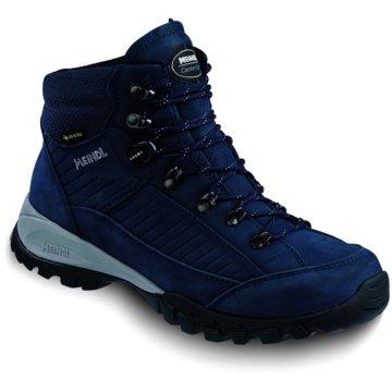 Meindl Outdoor SchuhSarn Lady GTX - 5543 blau