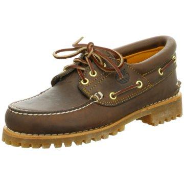 Timberland Bootsschuh braun