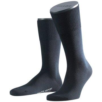 Falke Socken blau