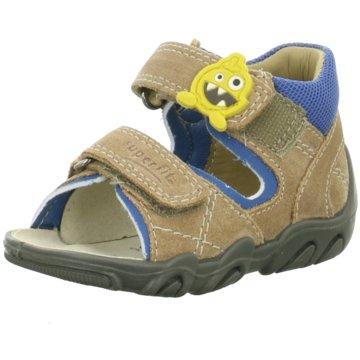 Superfit Sandale beige