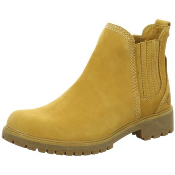 Timberland Chelsea Boot gelb