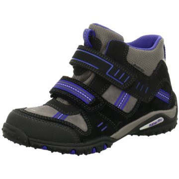 Superfit KlettstiefelSport 4 grau