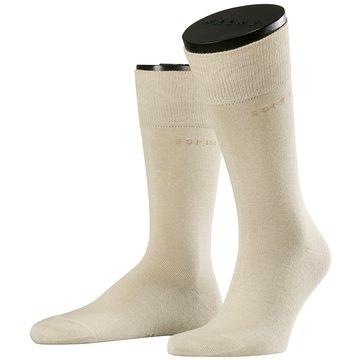 Esprit Socken & Strumpfhosen beige